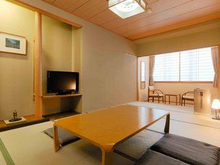 【眺望おまかせ】 一般和室(32平米)