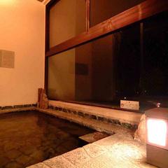【眺望おまかせ】 展望風呂付和室(32平米)