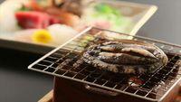 【春夏旅セール】夕食はあわびの踊り焼き付き!海の幸が満載の潮香プラン <1泊2食付>