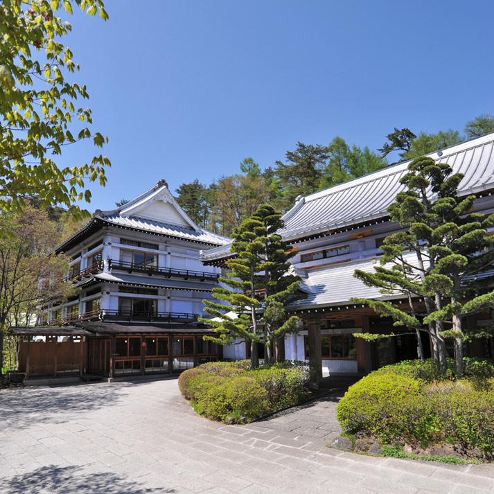 草津温泉 草津ホテル