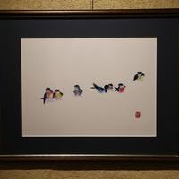 【片岡鶴太郎作品オリジナル複製画付】素敵な記念日・絵画と温泉【2食付きプラン】