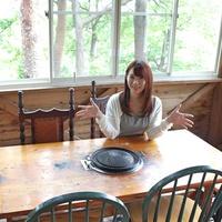 【ファミリー】BBQができるテラス付!夕食は自由に♪温泉付コテージを満喫できる1泊朝食付プラン♪