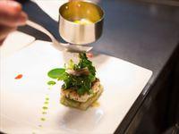 【美食家の方に】美食の旅 ディナーコース ガラで愉しむ四季プラン