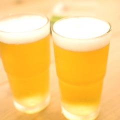 ビジネスマン応援≪第2弾≫★生ビール1杯&1品★晩酌プラン