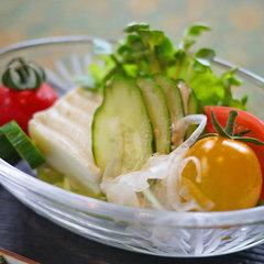 【朝食付き】和洋選べる朝食★≪花椿≫の浴場も利用OK!
