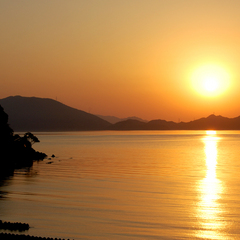 【平日限定】夕陽の宿・アーバン得割!来てみて感動★キラキラの海鮮が盛り沢山「浜の宝石箱」<2食付>
