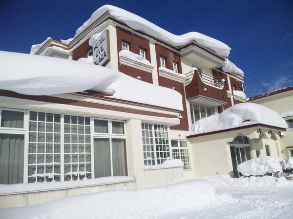 ホテル Eveプラザ