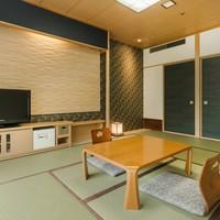 本館 喫煙 和室 京間10畳 24〜25平米