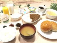 スタンダードプラン【朝食付】☆Wi-Fi全室完備☆