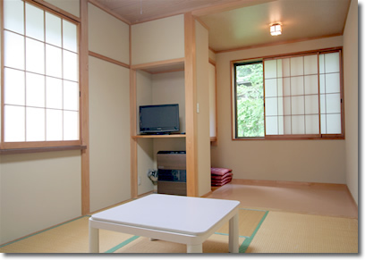 Japanese-Style Room Non-Smoking