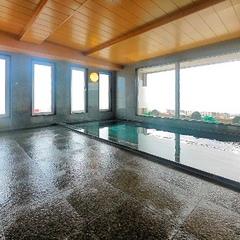【盛りだくさん!朝食付き】スタンダードプラン♪ ■人工温泉大浴場完備!