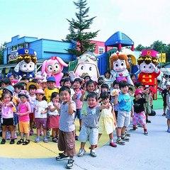 【2食付+おもちゃ王国フリーパス付】 遊園地フリーパス付プラン♪