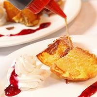 ★1泊朝食付★1番人気!ホテルオリジナル『なまら飯』など和洋約50品!〜森の朝食ビュッフェ〜