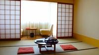 ■和室10畳■※禁煙※●Wi-Fi対応●