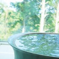 【スタンダード】1泊2食付プラン 〜全室72平米・天然温泉かけ流し風呂付き〜