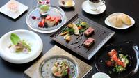 【春夏旅セール】自分にご褒美!ワンランクアップの夕食&レイトアウト付プラン