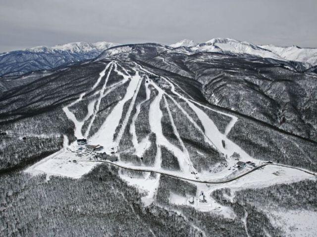 グランディ羽鳥湖スキーリゾート 関連画像 4枚目 楽天トラベル提供