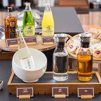 【おこしやす夕食券セット♪4,000円お食事券/1名】京都ではんなりオススメ飲食店の晩ごはんプラン