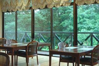 ◆ 夏の避暑(8/11〜19)・宿泊プラン
