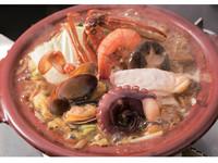 大人気♪【約80種類のビュッフェ】夕食17時30分開始 絶景レストラン&絶景客室で過ごすプチリッチ