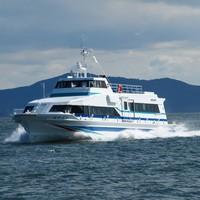 【日付限定】チャーター船で佐久島へ。三河湾の離島でアートと謎解き体験≪1泊2食ビュッフェ17:30≫