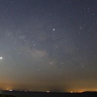 【遊びSTAY】西尾で星空体験!★星空ナイトツアー★でロマンチックな一夜を・・・《一泊朝食》