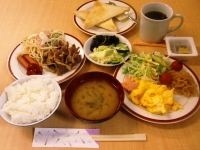 ☆夕食・朝食付プラン 7,700円(税込)☆