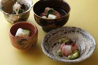 【GoToキャンペーン対象】鉄板焼・和食・広東料理から選べる至福のコースディナー付<夕朝食付>