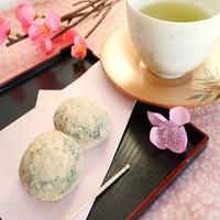 【お花見】山形牛で春のやまがた堪能プラン【和菓子とお茶でほっこり】