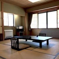 本館和室12.5畳(みちのく)