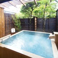 東館 和室 露天風呂付