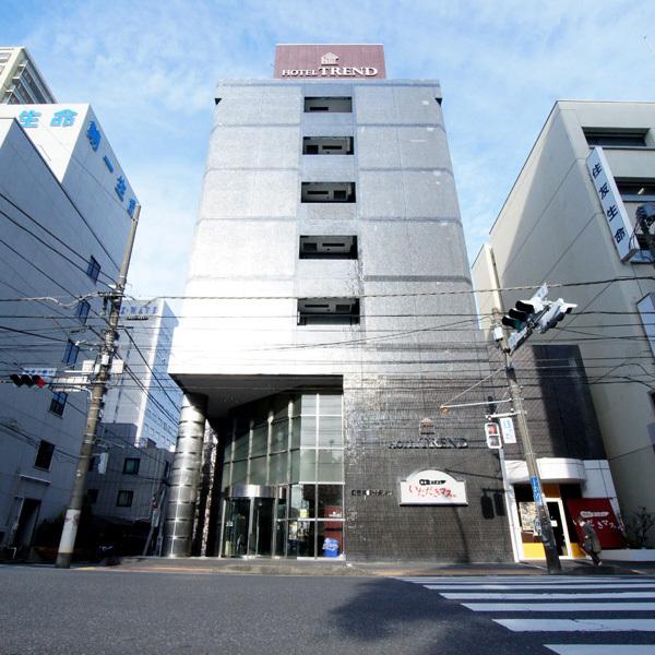 【さき楽55】早めのご予約がお得!★素泊まり★JR船橋駅より徒歩10分