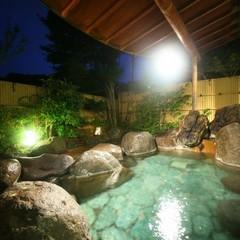 【素泊まり現金プラン】源泉かけ流しの温泉&無料貸切り風呂でホテルとは一味違う伊東温泉STAYを満喫!