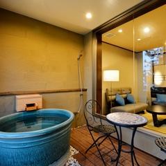 和モダン和洋室3 伊勢湾展望風呂付客室当館限定1室