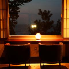 和モダン2 〜2014年夏誕生!伊勢湾を望む『恋灯りの間』