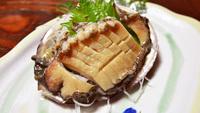 【鯛の舟盛&伊勢海老1尾&鮑1個付き】豪華!贅沢な海の幸が饗宴♪海華プラン