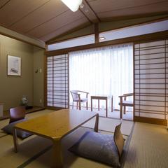 朝日和室8畳◆1階