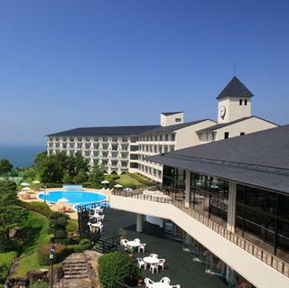 ラックレート☆リゾートホテルオリビアン小豆島