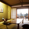 夕陽◆和室 11畳◆1階