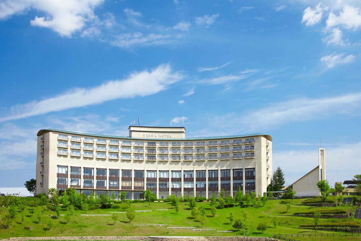 ザ・セレクトンプレミア 神戸三田ホテル(旧:三田ホテル) image