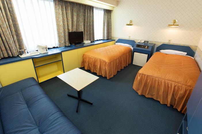 Hotel Suncity Ikebukuro, Toshima