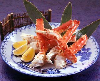 お部屋でのんびり・・・おてごろ価格で蟹が付くおまけ付プラン!