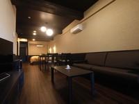 【新館】広い露天風呂付洋室 庭付 H28.1オープン