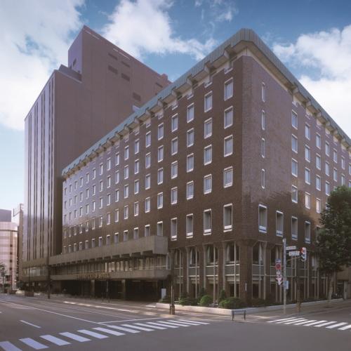 札幌グランドホテル 関連画像 3枚目 楽天トラベル提供