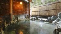 【一人旅】近畿随一の天然ラドン温泉&夕食は本格季節の会席を堪能
