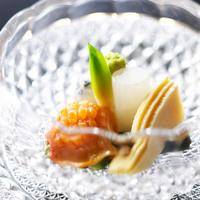 ≪積善館、最高級プラン≫ 料理が美味しい積善館の「料理長おまかせ会席」を堪能