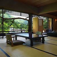 【佳松亭】五ツ星 貴賓室(最上階 露天風呂付)<部屋食>
