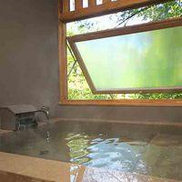 【リニューアルOPEN】山荘 次の間客室を《源泉かけ流しの温泉付き客室》にリニューアル致しました