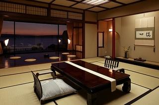 ◇素泊まり/利久2階◇ 眼前に広がる海の貴賓室