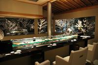 まち食STAY「デラックスコース」 宿泊は多田屋・夕食はタクシーで七尾市内の名店へ